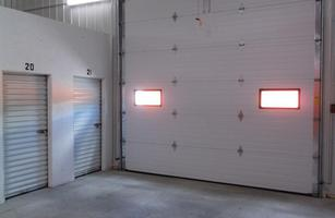 Our climate controlled storage units maintain a steady temperature using central air conditioning and heat to minimize potential risks relating to ... & N.E.W Storage